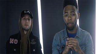 Hi-Rez - I'm Up ft. Devvon Terrell
