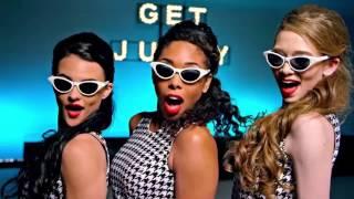 Juicy Wiggle Redfoo 128 Bpm Video Remix M@ster Dj Ft.Dj El Original
