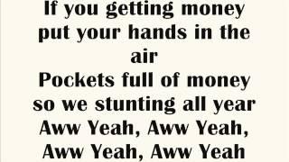 Travis Porter - Aww Yeah [ Lyrics On Screen ] HD/HQ