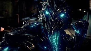 Flash ⚡ Savitar-Monster