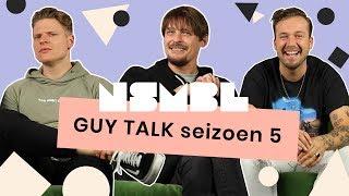 Guy Talk seizoen 5 episode 9: Schaamhaar