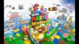 Super Mario 3D World - World Bowser (Sega Genesis Remix)