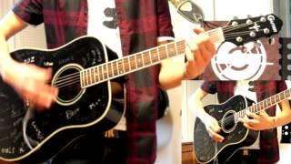 Starset - Guitar Cover - Let It Die (acoustic)