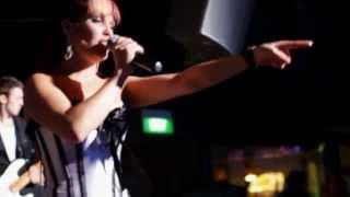 el-live's Oxygen Band Interview