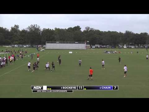 Video Thumbnail: 2012 National Championships, Men's Pool Play: Seattle Sockeye vs. Atlanta Chain Lightning