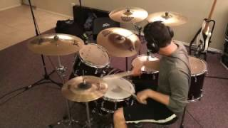 Zac Brown Band - Keep Me In Mind (Drum Cover)