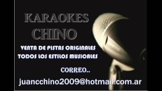 karaoke-Malagata-La Mala gata