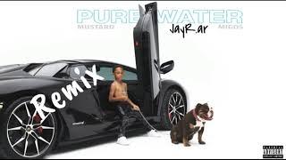 """Migos - Pure Water (Audio) Remix """"JayR.ar"""""""
