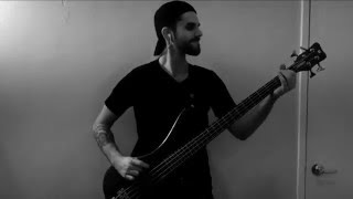 System Of A Down Prison Song Bass Cover