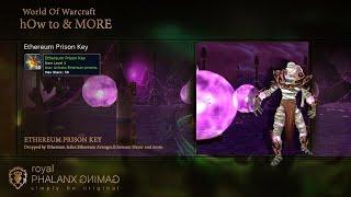 ethereum prison key item world of warcraft