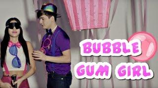 Nick Bean - Bubble Gum Girl