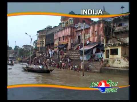 Indija i Nepal Kon Tiki