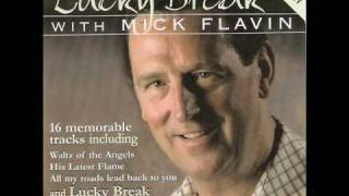 Mick Flavin - Waltz Of The Angels
