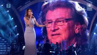 Dancing With The Stars. Taniec z gwiazdami 8 - Półfinał - Natalia Szroeder