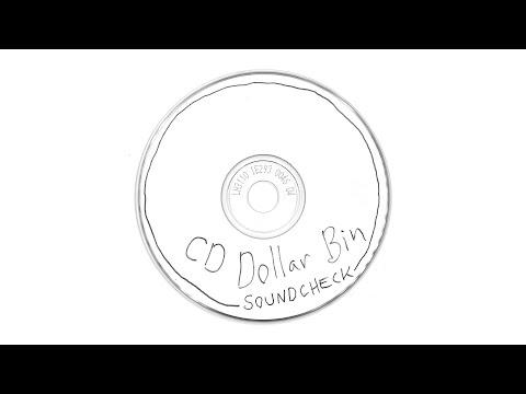 Soundcheck S7 E3: CD Dollar Bin
