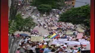 PUTUMAYO CON BERRAQUERA