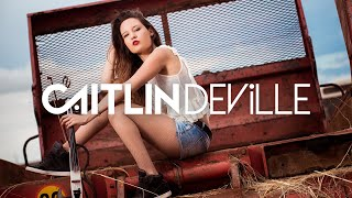 Subeme La Radio (Enrique Iglesias) - Electric Violin Cover | Caitlin De Ville