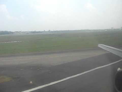 Biman Bangladesh Airlines DC-10 30 Take-off from Dhaka