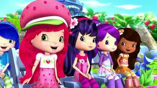 Strawberry Shortcake COMPILATIONS 🍓Berry Bitty Adventures 🍓