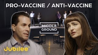 Pro-Vaccine vs Anti-Vaccine: Should Your Kids Get Vaccinated?