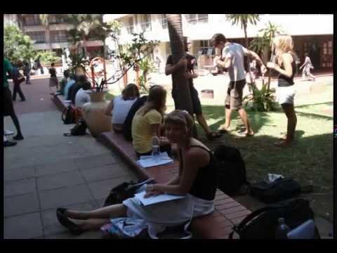 Durban – South Africa 2009