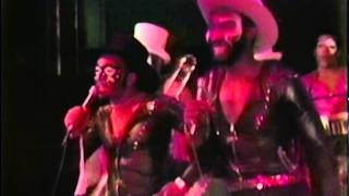 TOPPOP: Instant Funk - I Got My Mind Made Up (You Can Get It Girl)