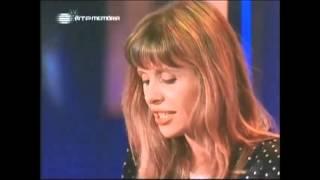 Manuela Moura Guedes - Fortuna É (ao vivo)