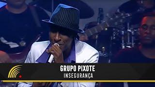 Pixote - Insegurança (Ao Vivo em São Paulo)