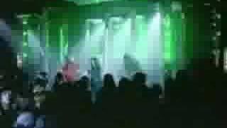 Bjork feat. Skunk Anansie - Army of Me (Live)