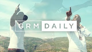 Omo Frenchie ft. Suspect - Sauce [Music Video] | GRM Daily
