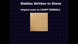 Riddles Written In Stone