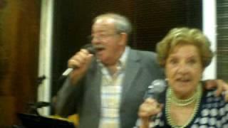 LUIS BACEIRA E LUISA - LISBOA
