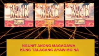Halik (Dance Mix) by Aegis (Music & Video With Lyrics) Alpha Music