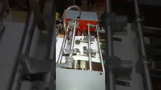 Super deluxe 10-15 offset machine