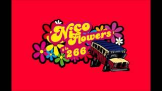 Nico Flowers y La 266 - Quién se ha tomado todo el vino (Mona Jiménez)