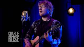 "Ed Sheeran -- ""Shape of You"" (Oct 3, 2017) 