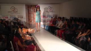 Fashion Show Live the Love Collection 2014