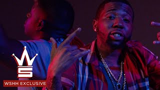 "Blac Youngsta ""Hustle For Mine"" Feat. YFN Lucci (WSHH Exclusive - Official Music Video)"