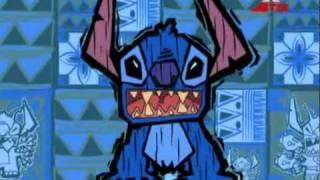 Lilo & Stitch Intro/Theme [HQ]