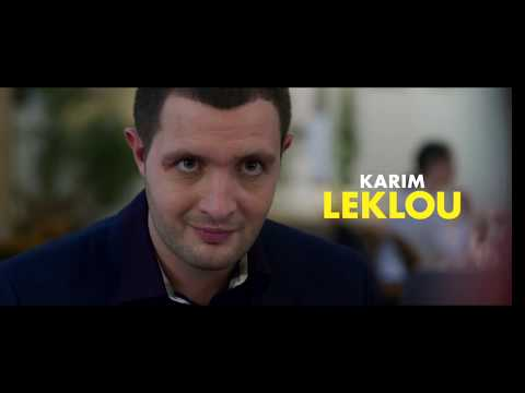 The World is Yours / Le Monde est à toi (2018) - Trailer (English Subs)