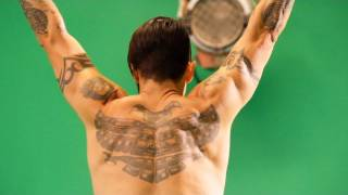 Red Hot Chili Peppers - Monarchy of Roses [Official Behind The Scenes Video]