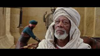 "Ben-Hur | Andra Day - ""The Only Way Out"" Official Music Video 