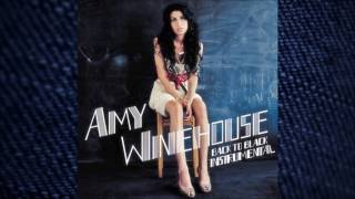 Amy Winehouse - Love Is A Losing Game (Instrumental)