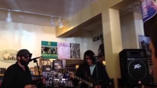 The Black Angels - The Day (Live at Electric Fetus 4/20/2013)