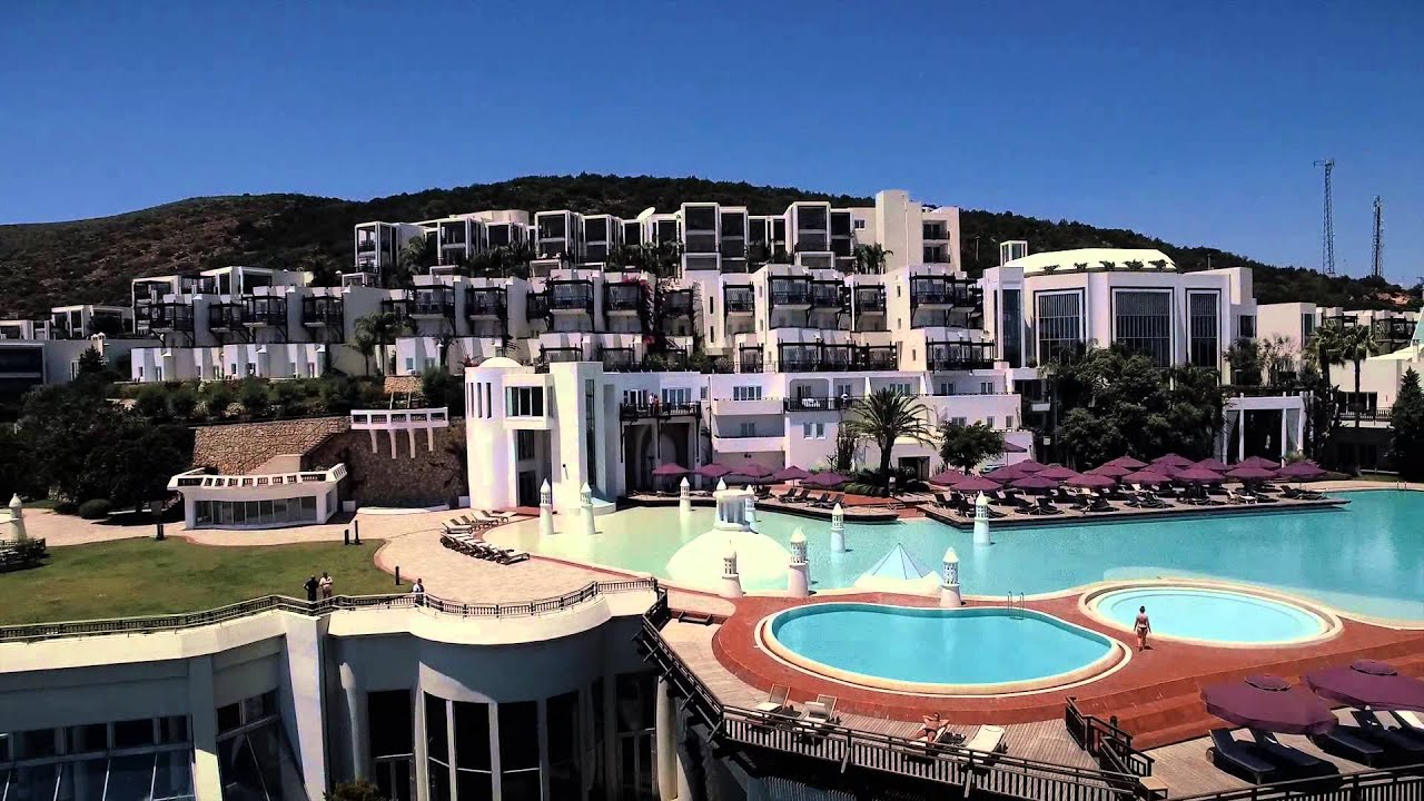 Kempinski Hotel Barbaros Bay Turcia (4 / 17)