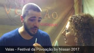 Valas no Festival da Povoação by Nissan 2017