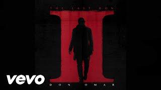 Don Omar - Perdido En Tus Ojos (Audio) ft. Natti Natasha