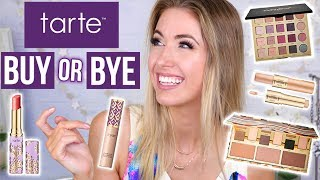 BUY OR BYE: TARTE    What Worked & What DIDN'T