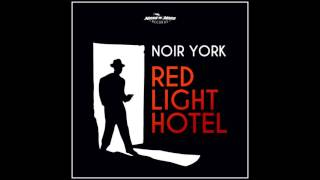 Noir York - 52nd Street