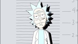 Rick & Morty   Season 3 Opening Theme Remix   @AsisGalvin